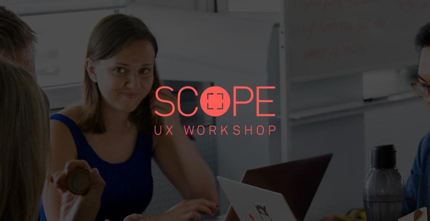 Image of workshop happening