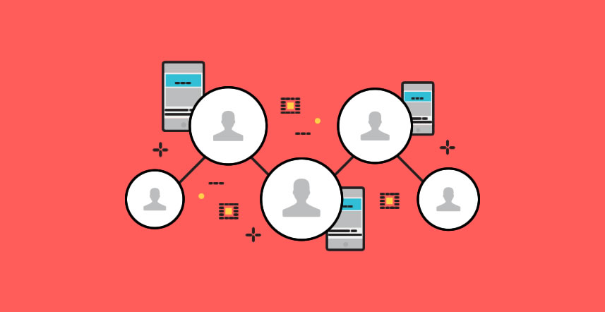 Banner image that represents user journey mapping
